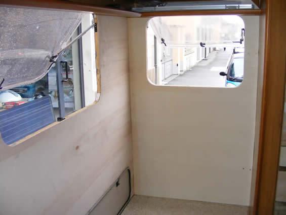 Impianti audio hi fi car alarm - Rivestimento pareti bagno camper ...